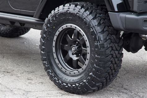 LT285/75R18 Toyo Open Country M/T Radial Tire TOY360420
