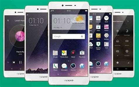 Oppo Smartphone Prices in Kenya (2018) | Buying Guides