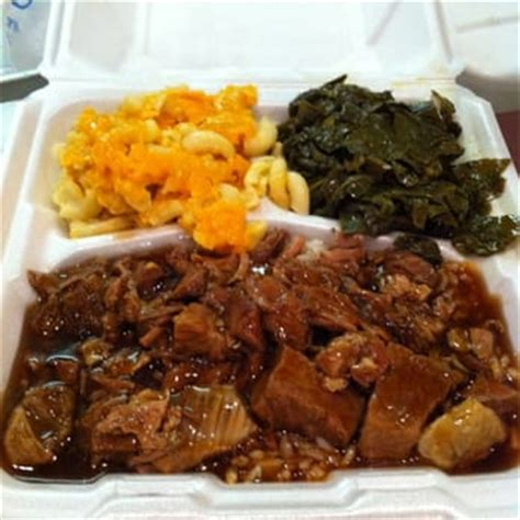 Simmons Restaurant - CLOSED - 15 Reviews - Southern - 516