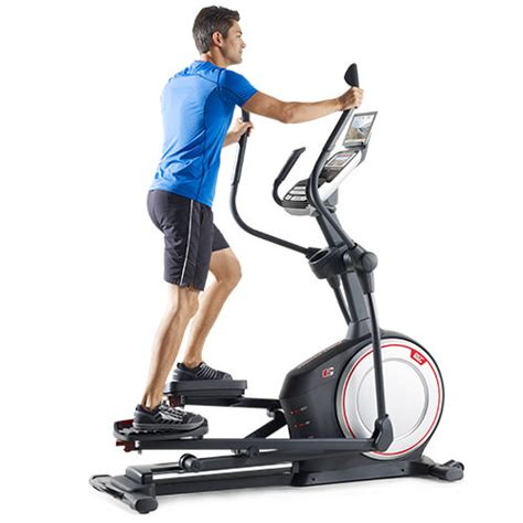 ProForm Elliptical Reviews 2021 – Great Features/Right