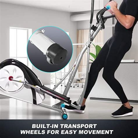 Best Elliptical Machines Rated By Our Editors - 2021