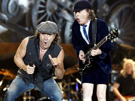 AC/DC fans to band: Change your freakin' setlist! | MusicRadar