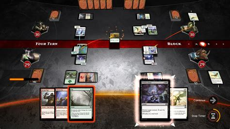 Free 'Magic: The Gathering' Mobile Game 'Magic Duels' Hits