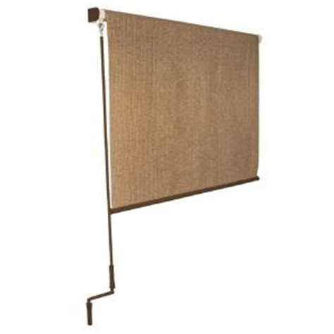[Home Depot] YMMV Coolaroo Exterior Roller Shade on