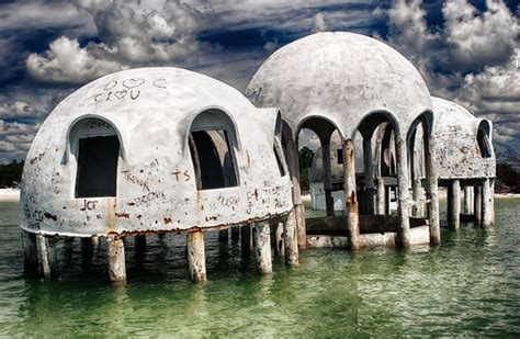 Forgotten Florida: 6 Amazing but Abandoned Places in the