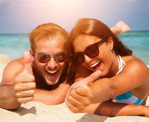 Reasons to Buy Beach Sunglasses for Men and Women