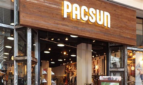 PacSun Is Reportedly on the Brink of Filing for Bankruptcy