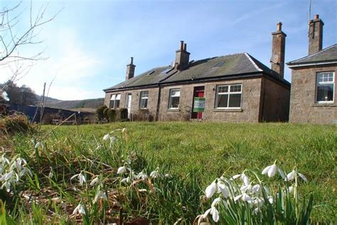 Mytice Cottages, Huntly, Aberdeenshire AB54, 2 bedroom