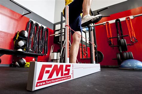 What I Learned Taking the FMS