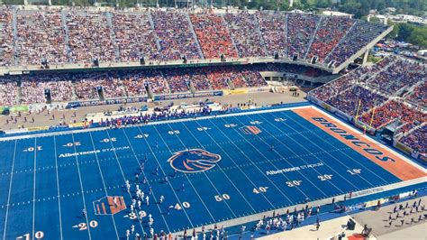 Boise State, Florida State set 2019 game in Jacksonville