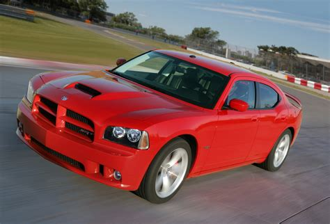 2010 Dodge Charger   Top Speed