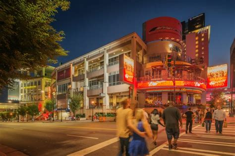 11 Best Attractions In Uptown Charlotte