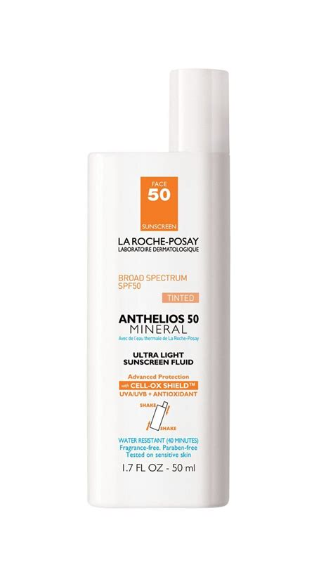 Tinted Sunscreen: Get an Amazing Faux Glow at the Beach