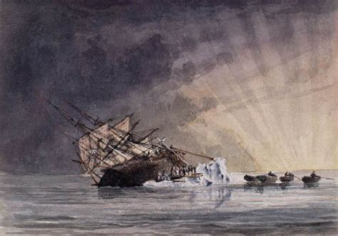 Biggest search party yet for Franklin's lost ships