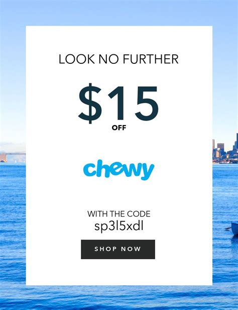 Pin on Chewy Coupons