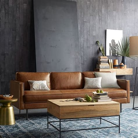 Save 20% On West Elm Coffee Tables and Side Tables Sale