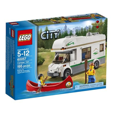 RV LEGO Sets Are Sure To Delight Your Special LEGO-Lover