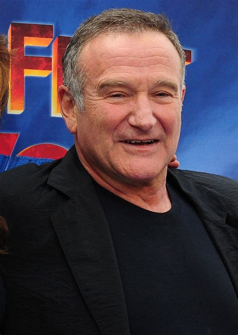 Robin Williams biography announced - Bookmarks