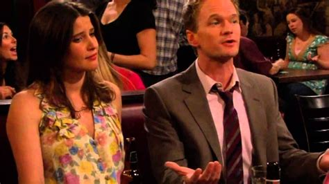 How I Met Your Mother - Barney Explains The 3 Day Rule via