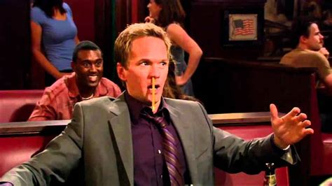 How I Met Your Mother - Miracle - YouTube