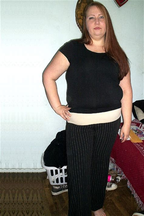 """Photographic Height/Weight Chart - 5' 8"""", 230 lbs"""