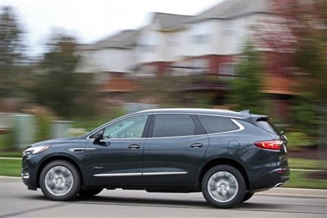 2020 Buick Enclave Review, Pictures, Pricing and Specs