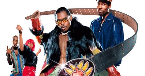 Long-Lost Pootie Tang Extended Cut Discovered on Larry