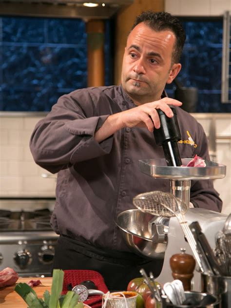 The Chopped Kitchen's Most-Serious Mishaps and Misdeeds