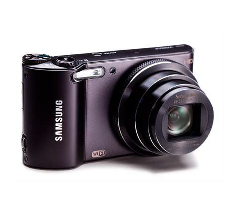 Samsung WB150F Review & Rating   PCMag