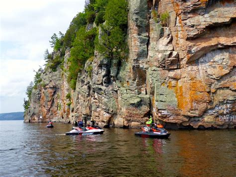 Cruising the Upper Ottawa River: The Perfect Plan for