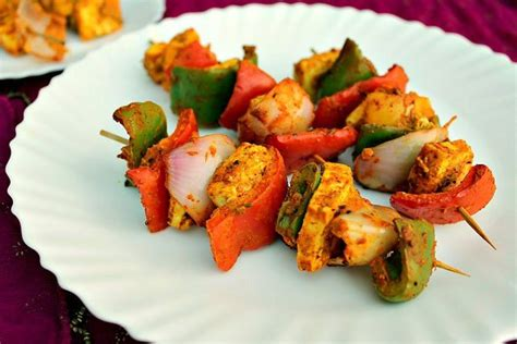 15 Different Types of Paneer Recipes