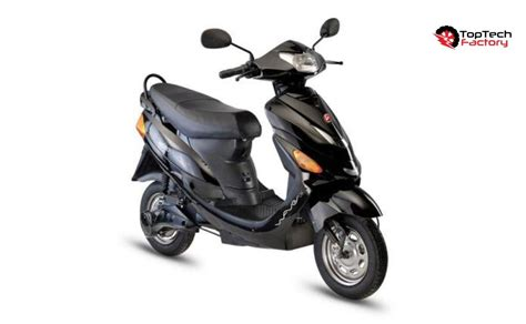 Volta M 60V - Electric Scooter – TopTech Factory