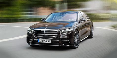 New 2020 Mercedes S-Class | price, specs and release date