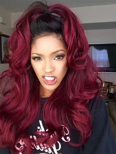 Hair color trends to try this Fall 2019!   Reviewit