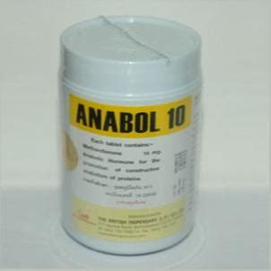 Anabol 500 tabs for sale in UK at 24gear
