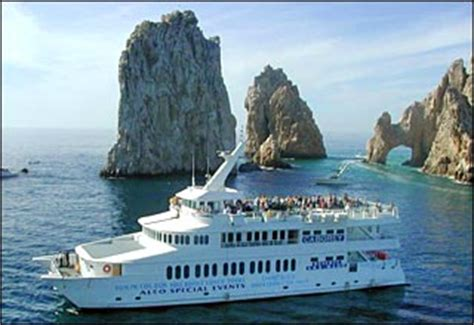 Sightseeing and Attractions in Los Cabos, Mexico