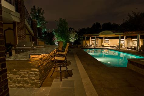 Kitchen, Bars and Grills - Outdoor Lighting in Chicago, IL