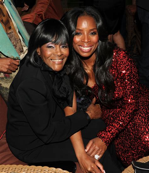 Celebrities Attend Tyler Perry's 'Why Did I Get Married