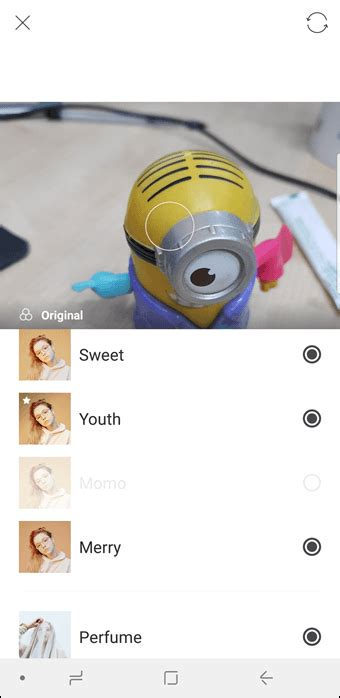 How to Use B612 Selfie Camera App: The Complete Guide