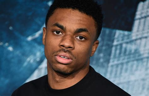 Vince Staples: 'I Hate the 'Who Can Say the N Word