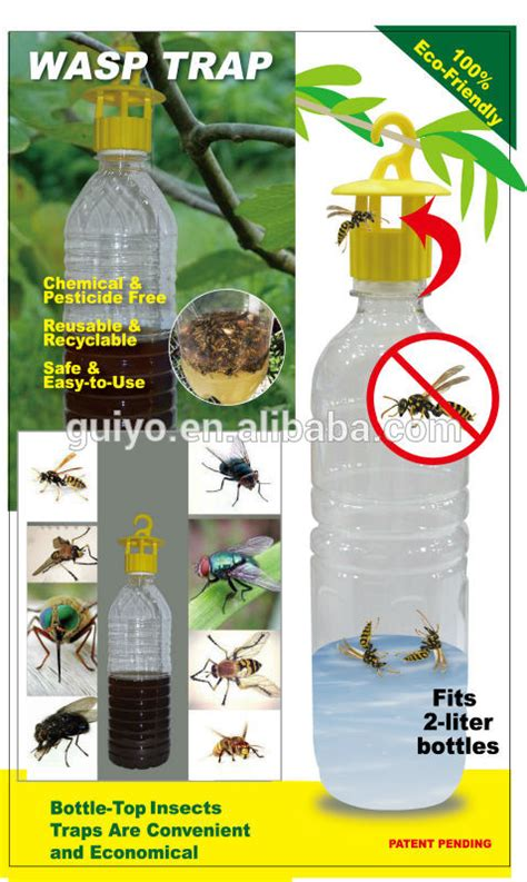 Bottle Insect Fly Yellow Jacket Hornet Wasp Trap - Buy