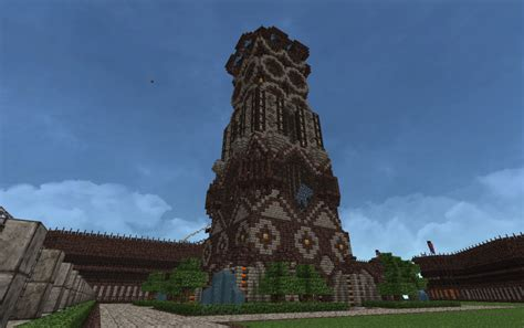 Evil Tower, creation #1632