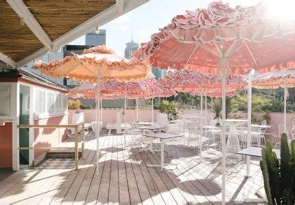 The Rooftop Bar Your Should Spend This Afternoon At