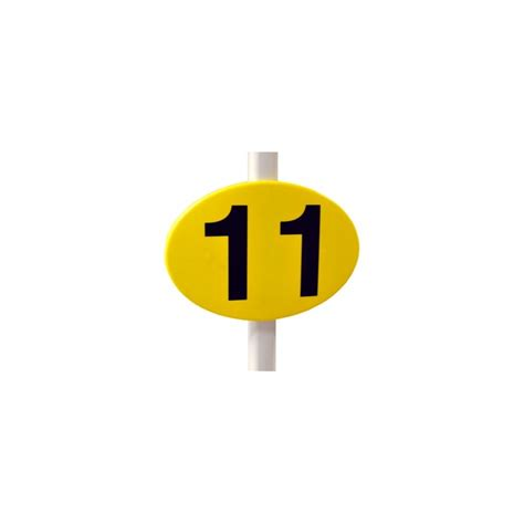 Course Marker (Single) - Horse Jumps For Sale