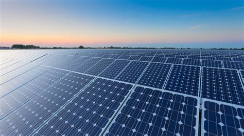 Solar Power Passes Coal-Fired Electricity in U