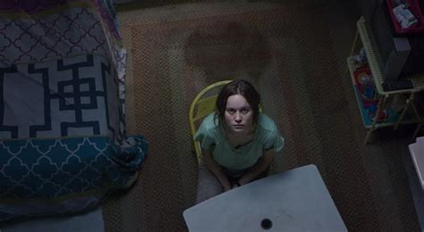 Our Review Of ROOM And Interview With The Film's Star Brie