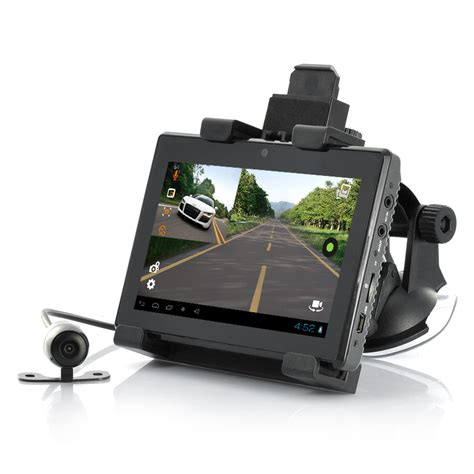 Wholesale Car DVR - Android Tablet With GPS From China