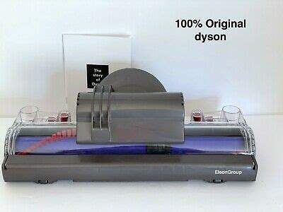NEW Genuine Dyson DC77 UP14 UP13 Ball Cinetic Animal Head