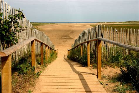 Hotels, Cottages, B&Bs & Glamping on the North Norfolk