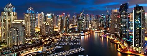 Experience a NightLife in Dubai like never before with